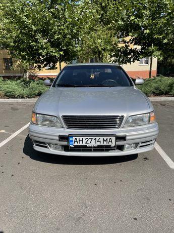 Nissan Maxima A32 QX 2.0 V6 БЕЗ ТОРГА