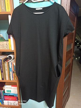Nowa sukienka z kieszeniami Pieces