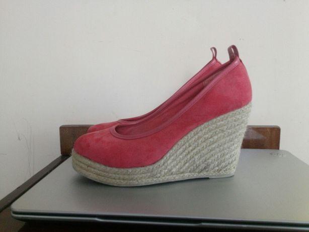 босоножки,туфли женские.redoute creation
