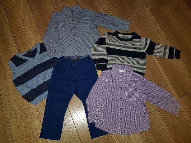 Paka/ubranka dla chłopaka, 18 m-cy