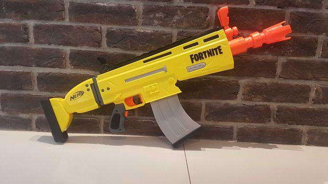 Pistolet Nerf FORTNITE AR-L Dart Blaster