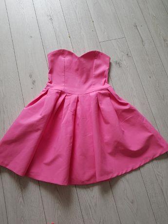Sukienka koktajlowe Mohito