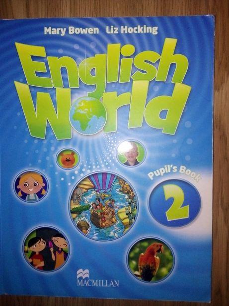 продам учебник английского языка для 3 класса