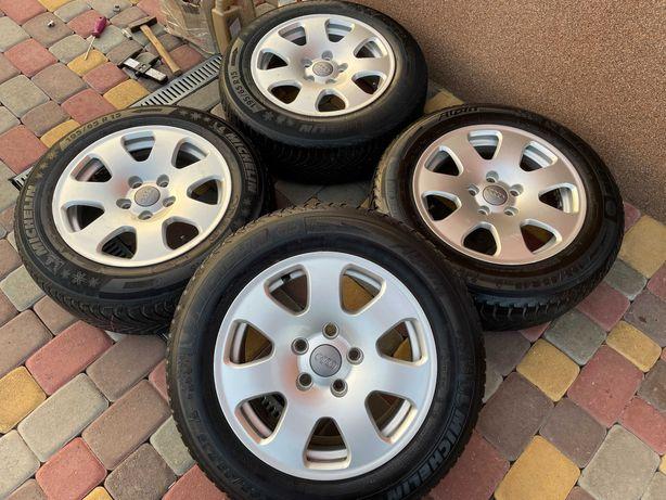 Ковані діски Koratec 5*112 R15 -Audi-Scoda-VW-Seat