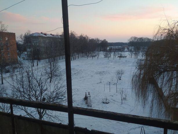 Продам затишну, 3-кімнатну квартиру в місті Христинівка,Черкаська обл.
