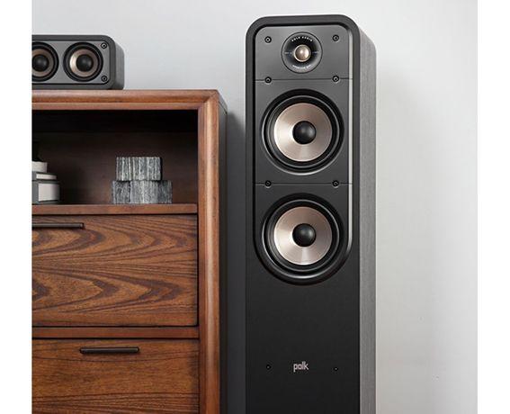 Polk Audio S55E Kolumny stereo Para Raty 0%