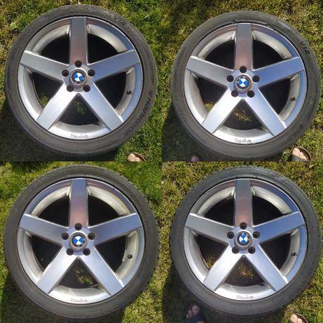 Felgi aluminiowe R 18 BMW E60