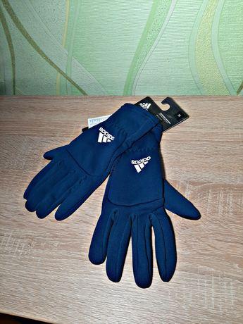 Перчатки на холод рукавиці adidas puma nike nsw tech acg new clima