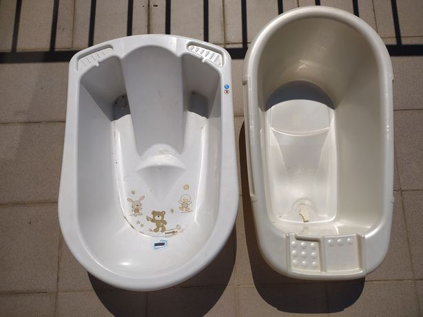 Ванночка детская для купания