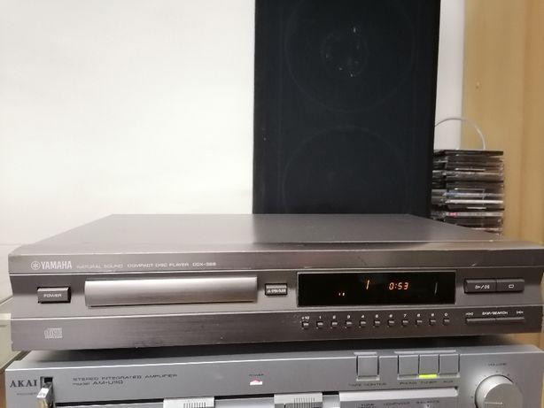 Odtwarzacz CD Yamaha CDX - 396