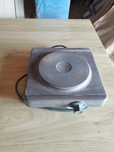 Bico de fogão elétrico