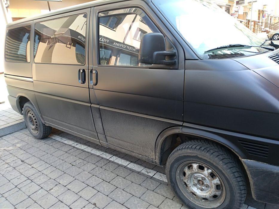 Продам т4 Ивано-Франковск - изображение 1