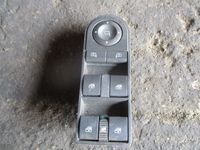 Opel Astra III H Zafira B Włącznik przełącznik panel szyb lusterek