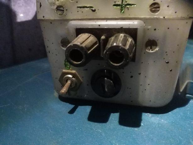Prostownik 6V/12V