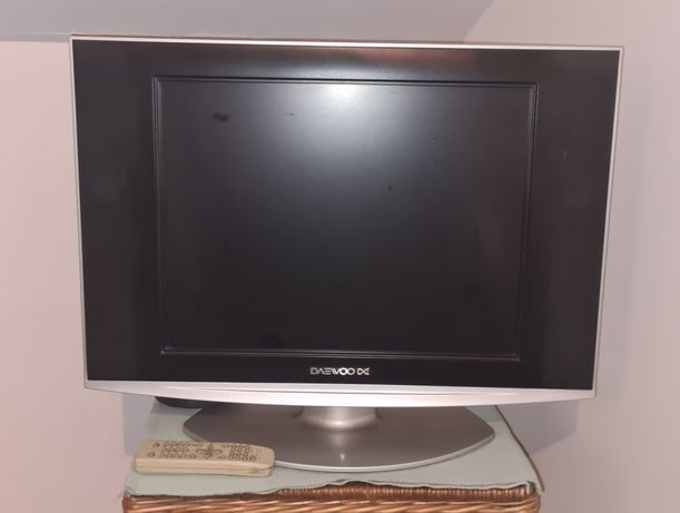Telewizor Daewoo 20 cali