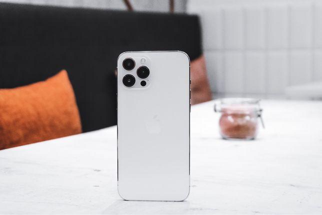 Iphone 12 pro max Prateado 128Gb