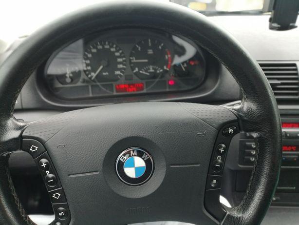 BMW 320D touring 150 CV