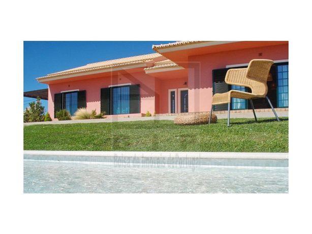 Casa de Campo junto Clube de golfe Monte Rei