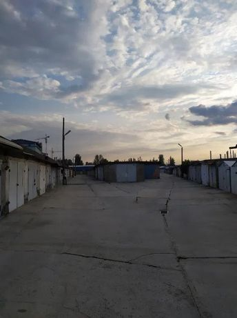 """Сдается гараж в гаражном кооперативе """"Троещина"""""""