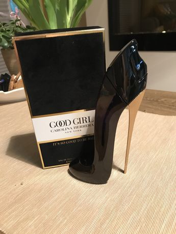 Oryginalny Perfum Carolina Herrera