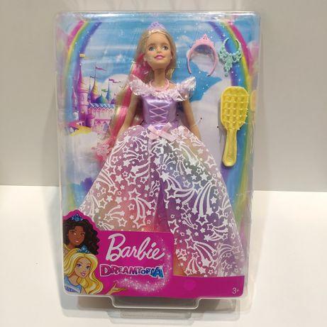 Barbie w Sukni Balowej Wysyłka 1PLN