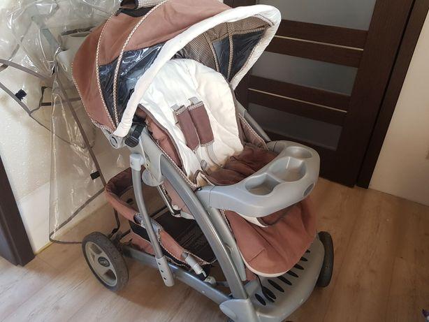 Wózek GRACO 3w1 OKAZJA!!!