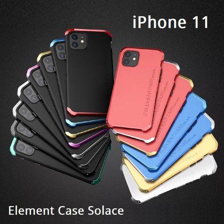 Чехол Element Case Solace iPhone 11-12, Xiaomi Redmi Note 4-8, Mi8-11