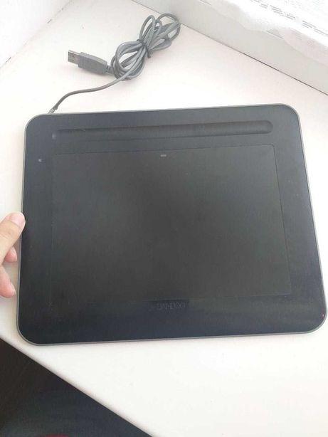 Графический планшет Wacom Bamboo One CTE - 660