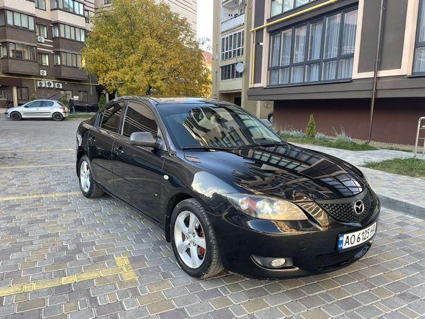 Mazda AUTOMAT 1.6