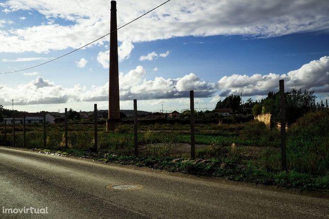 Terreno para construção, Passadouro, Aguada de Baixo, Águeda