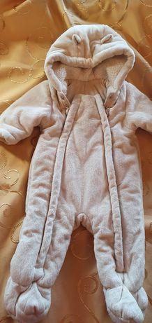 Детский комбинезон 3 - 6 месяцев.  62, 68 размер