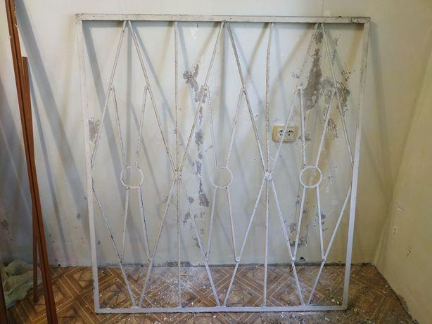 Решетка на окно 126×140 см