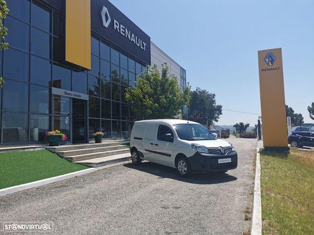 Renault Kangoo MAXI Business 1.5 DCi 95 CV