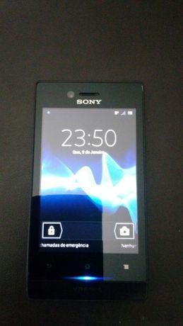 Smartphone Sony Xperia Miro