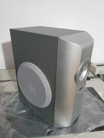 Głośniki subwoofer LG nowy