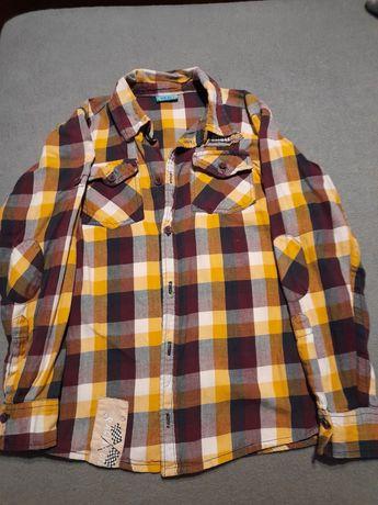Koszula chłopięca 140-146cm