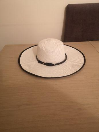Letni kapelusz..