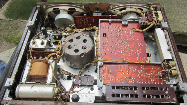 магнітофон МАЯК-202