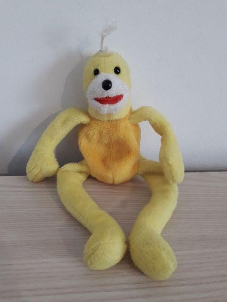 Mr. Ozio maskotka breloczek 19,5 cm lata 90
