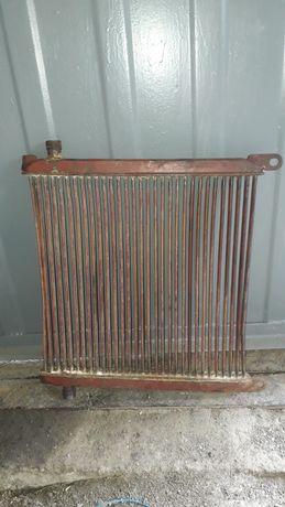 Продам радіатор масляний трактора Юмз