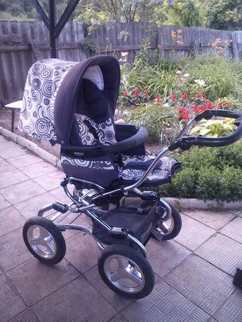 Продам детскую коляску BEBECAR