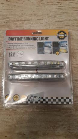 Samochodowe lampy ledowe