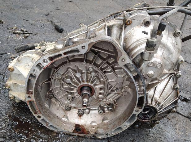 Automatyczna Skrzynia Biegów Mercedes W168 A-Klasa 1.7 CDI 100% OK