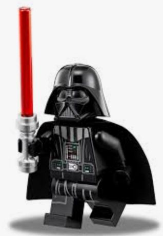 Figurka Darth Vader Lego star wars