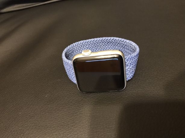Продам apple watch 3  42m