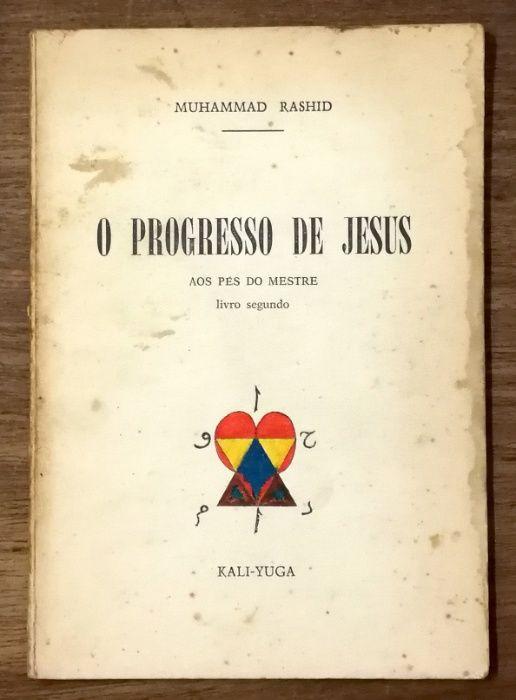 o progresso de jesus aos pés do mestre, muhammad rashid, kali-yuga Estrela - imagem 1