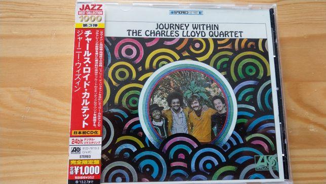 The Charles Lloyd Quartet- Journey Within