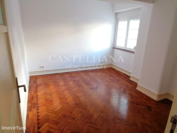 Apartamento T0 para arrendar na Rua Filipe Folque - Lisboa