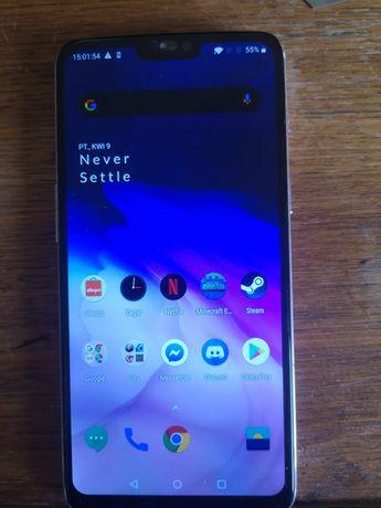 Telefon Oneplus 6 pilnie sprzedam