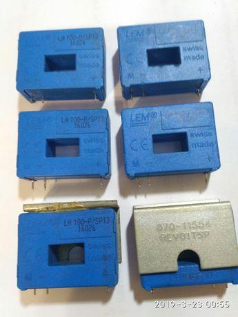 LA100-P/SP13 преобразователь тока